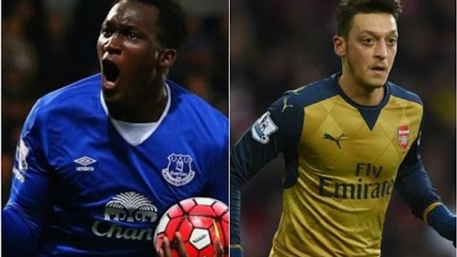 We Have To Win To Keep Our Slim Title Hopes Alive!! | Everton v Arsenal