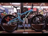 Santa Cruz Heckler -- Best New Mountain Bikes 2014