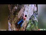 Adam Ondra Makes Epic Climbing Look Easy | Climbing Daily Ep