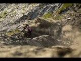 Downhill Mountain Biker Beasts Les Deux Alpes | Brendan Fairclough, Ep. 1