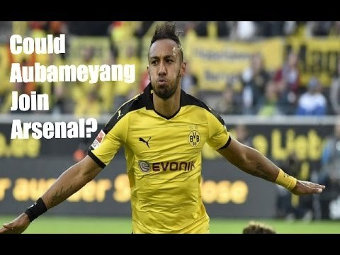 Could Aubameyang Join Arsenal? | AFTV Transfer Daily