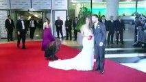 Lionel Messi Antonella Roccuzzo wedding