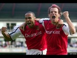 Arsenal Legend Freddie Ljungberg Talks To AFTV