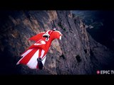 Scouting Out Sick BASE Jumps | Backyard Base Jumping, Teaser