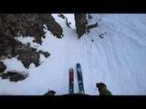 Not Powder Skiing, It's Sh*t-F*ck Skiing | Likebomb Skiing, Ep. 1