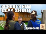 Schools Challenge TV - School's New Clay Shoot