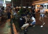 Endonezya'da 7,3 Büyüklüğünde Deprem! Tsunami Uyarısı Yapıldı