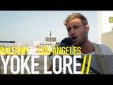 YOKE LORE - HOLD ME DOWN (BalconyTV)