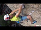 The Ultimate High Consequence Climb: The Indian Face | Climbing