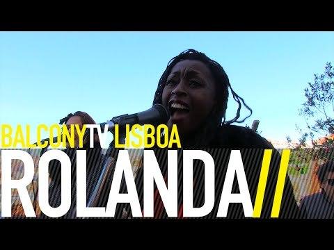 ROLANDA - CORDA BAMBA (BalconyTV)