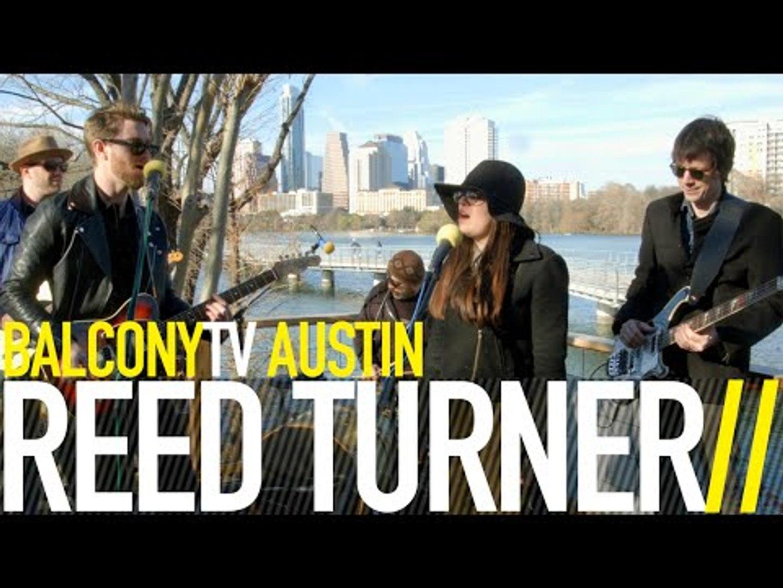 Reed Turner I Got Love Balconytv Video Dailymotion