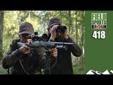 Fieldsports Britain - Fast French Boar