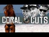 Julian Wilson and Co Talk Tourette's, Nose Penises, and Brazilian Women | Coral Cuts, Ep. 7