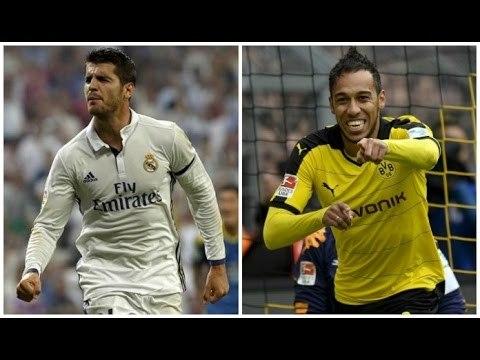 Morata & Aubameyang Linked But Do Arsenal Need Them? | AFTV Transfer Daily