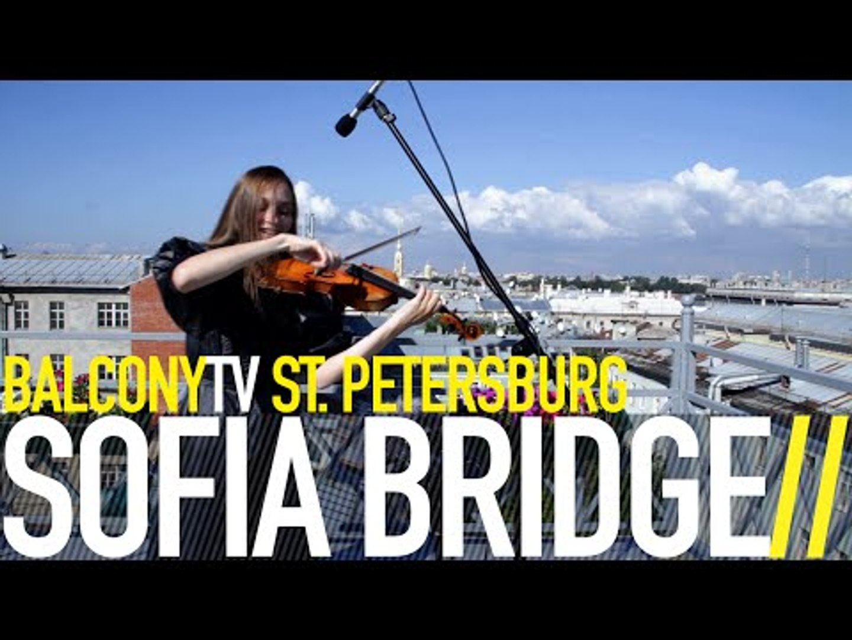 SOFIA BRIDGE - ACORN WALTZ (BalconyTV)