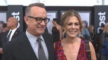 Tom Hanks & Rita Wilson Reveal Secrets to Their Marriage