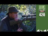 Fieldsports Britain - Roy's Munty Double