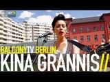 KINA GRANNIS - DEAR RIVER (BalconyTV)