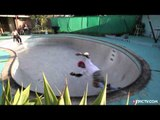 Skating Salbaland With The Legendary Steve Alba   Pool Nation, Ep. 2