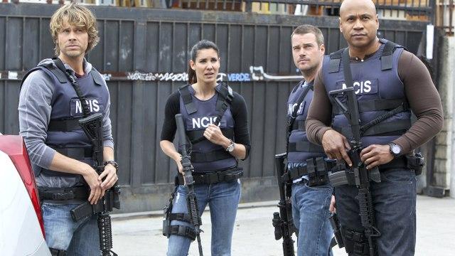 ( Sub - Eng ) NCIS: Los Angeles Season 12 Episode 1 [[ s12e01 ]] Full Episode