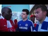 Arsenal 2 Chelsea 1   Arsenal Surprised Us says Chelsea Fans (Ft 100Pct Chelsea)