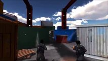 IRONFACE   First Person Multiplayer Shooting Game