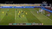 ناصر الشمراني رجل مباراة أحد والشباب