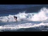 Kelly Slater, John John Florence And Jack Johnson Surf Pumping Haleiwa | Island Time, Ep. 2