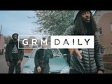 Face - Str8 Outta Nottz [Music Video] | GRM Daily