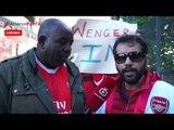 Arsenal 2 Man Utd 0 | It's Time For The Fans To Respect Arsene Wenger!
