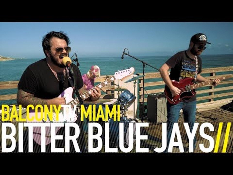 BITTER BLUE JAYS - FED UP GUY (BalconyTV)