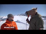 Training Session For The Snowboard World Cup - PONEY SESSION 2015 | EpicTV Fresh Catch