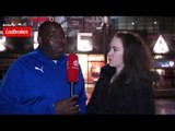 Spurs Are The Favourites To Win! (Feat Anna From Spurs XY) | Arsenal v Tottenham