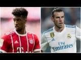 Wenger Want's Kingsley Coman & Would You Have Bale at Arsenal? | AFTV Transfer Daily