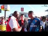 We Got One Over Mourinho! | Arsenal 1 Chelsea 0 | Community Shield