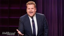 James Corden's Crazy 'Late Late Show' Week Highlights | THR News