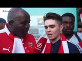 Arsenal 2-1 Chelsea | FA Cup | There Was One Team That Was Up For It & That Was Us