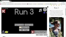 What Is Run 3? Playing The First Few Levels of Run 3 - Run 3 Gameplay