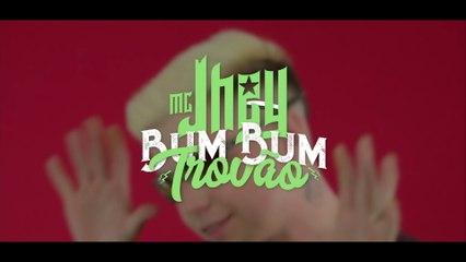 MC Jhey - BumBum Trovão
