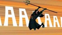 Genndy Tartakovsky on 'Samurai Jack'-22Q76RcAh7U