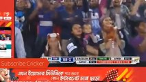 Chris Gayle on FIRE - 18 Sixes 5 Fours In BPL Final 2017 Highlights - 146 Run From 69 Balls -