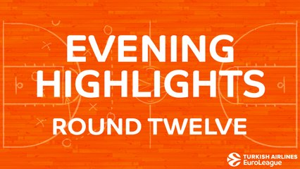 Tadim Evening Highlights: RS, Round 12 - Friday