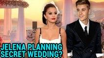 Justin Bieber & Selena Gomez Getting Married Secretly? JELENA Engaged?