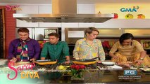 Sarap Diva: Christmas chicken cook off