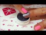 Knitted Nails - Gel Polish & Acrylic Powder - Sweterek--i2MEoBAAuk