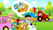 Lego Duplo IceCream - Cute and Fun Animations Lego Education Game for Toddlers-0Uh-PUBGKR4