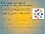 CMS Website Development, Website Maintenance, Web Designing Company - Creative Yogi