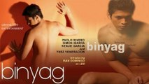 [Cine Gay] Binyag. Película sub. Español.