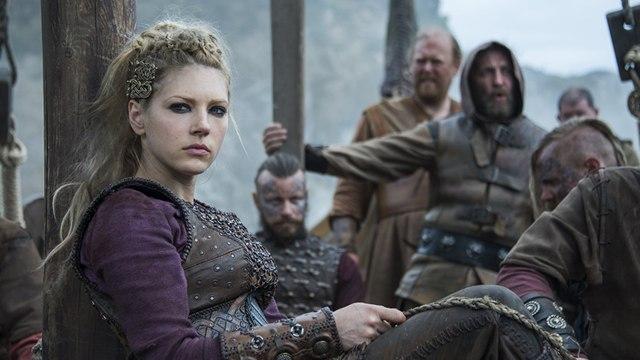 Vikings Season 5 Episode 6 ( Eps.06 - s5.e6 ) Streaming