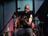 ZEROKNIGHT ENTERTAINMENT - Jon Dunn  ( Acoustic ) @ Downtown Music 5-7-11